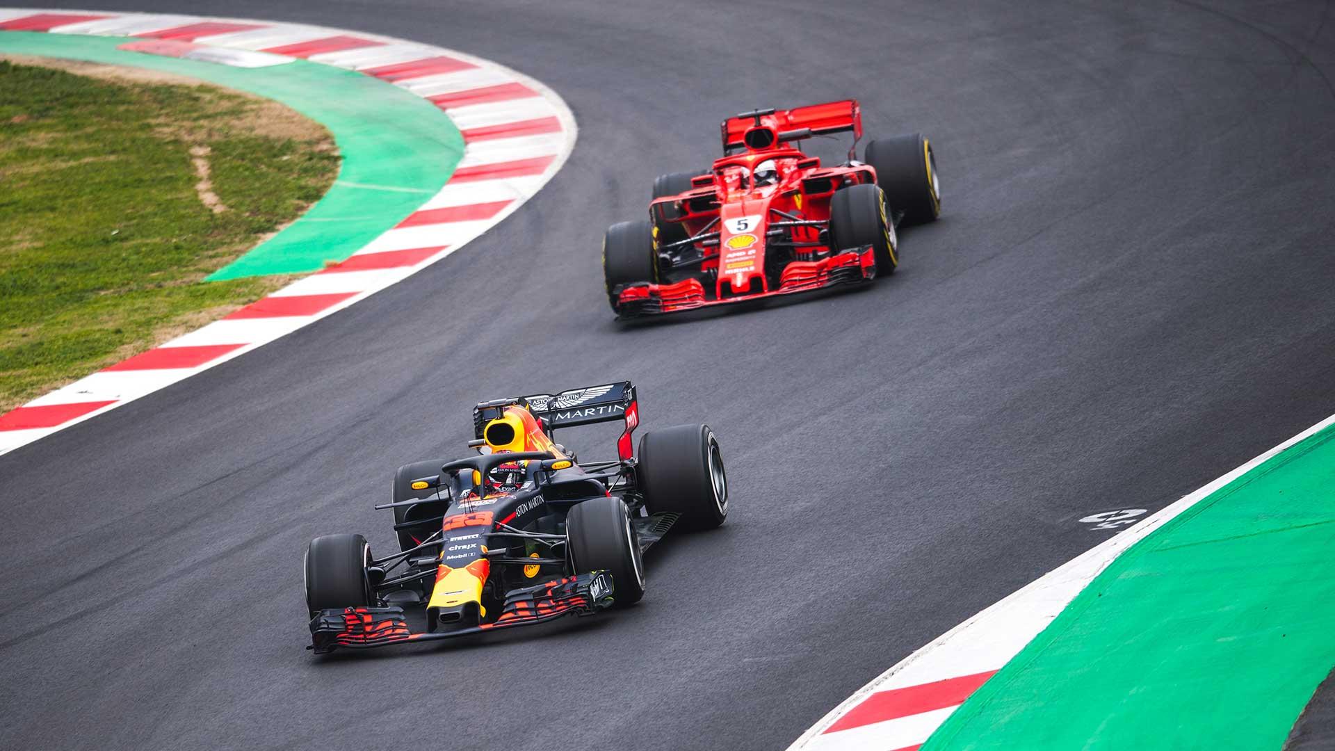 F1 Italian GP