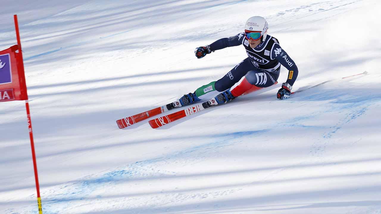 Cortina 2021 - FIS Alpine World Ski Championships